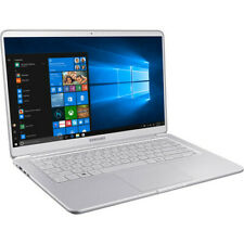 "Samsung 13.3"" Laptop Notebook 9 Windows 10, Intel Core i7, 256GB Storage 8GB Ram"