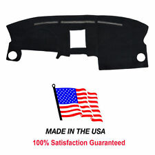 04-08 Ford F-150 Dash Cover Black Carpet FO77-5 Made in the USA