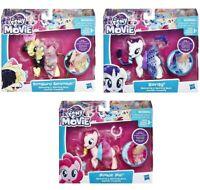 Hasbro My Little Pony Sparkling & Spinning Skirt - Rarity Pinkie Pie Songbird