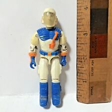 VINTAGE GI JOE SNOW STORM ARAH SOLDIER ACTION FIGURE HASBRO TOY VGC!!!
