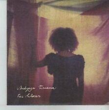(CV918) Anduya Tniana, Far Closer - 2010 DJ CD