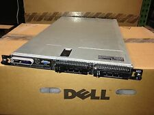 Poweredge 1950 II, 2 x QC Xeon E5335 2.0Ghz, 8GB, 2 x 146GB SAS 10K, SAS 6I