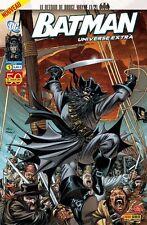 Panini Comics  DC  Batman Universe Extra   N° 1