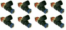 8 x Fuel Injectors For Commodore VZ VE L76 L98 LS3 LS2 V8 6.0 6.2 12576341