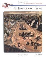 The Jamestown Colony (Cornerstones of Freedom)