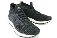 Adidas UltraBOOST ATR MID LIMITED - Black White Size 11.5 S82036