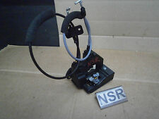 CHEVROLET Spark 2011 raccordement passager manuel Verrou de porte arrière mécanisme de capture