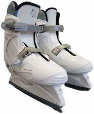 Girls Lake Placid Glider 500 Microfit Ice Skates, 2-4