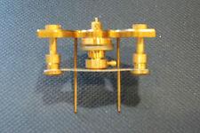 ORIGINAL JAEGER LECOULTRE ATMOS CLOCK 528 PART 3513 COMPLETE REGULATOR ASSEMBLY
