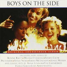 Boys On The Side Original Soundtrack (CD Arista 1995)