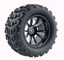 Tires 2PCS 88040 Wheels 125mm For RC Redcat Racing 1/10 Volcano S30 Truck 94188