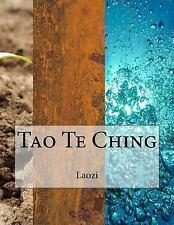 Tao Te Ching by Laozi (2014, Paperback)