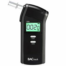 New Bactrack S80 Select Pro Breathalyzer Portable Breath Alcohol Tester