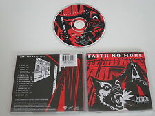 Faith No More/King for a Day Fool for a lifetime (Slash/London 3984 28202 2) CD