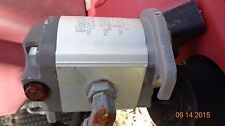 TORO 6500 D REELMASTER ( PARTING OUT ) REEL. DRIVE MOTOR  ( 1 )