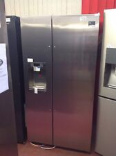 *Samsung G-Series RSG5UCRS American Fridge Freezer - Stainless Steel #140491