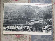 CPA Amélie-Les-Bains Parc Hôpital militaire Les Pyrénées-Orientales