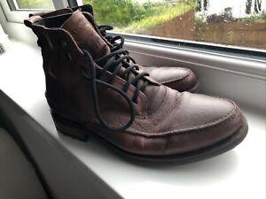 Levi Strauss Men's Boots Size 8