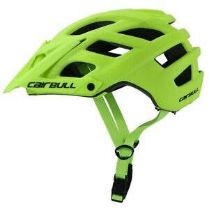 Cycling Helmet Lightweight Breathable In-mold Bicycle Safety Cap Outdoor Sports