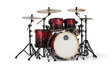 Mapex Armory Series 5 Piece Drum Set Shell Pack, Free Shirt-Sticks-Tom-Heads-NV