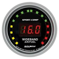AutoMeter Sports Comp Wideband AFR Gauge #3379