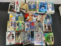 1989-2019 KEN GRIFFEY JR. LOT X 40 Cards HOF Inserts / RC's / #'d NO DUPES