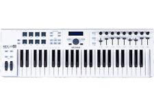 Arturia Keylab 49 Essential - Midi DAW Controller Keyboard 49 Tasten - NEU & OVP