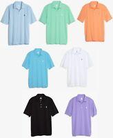 Johnnie-O Fairway Prep Performance Pique Polo Mens Golf Shirt - Pick Color/Size