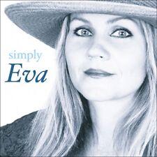 EVA CASSIDY - SIMPLY EVA  CD NEU