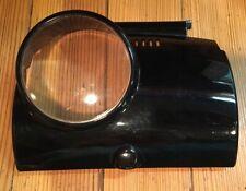 Cuisinart Grind & Brew 12 Cup Coffee Maker Dcc-490 Part Flip Top Cover W/ Window