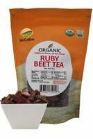 McCabe USDA ORGANIC Sun-Dried Ruby Beet Tea, 80g