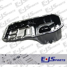 NEW OIL PAN FOR MITSUBISHI COLT/LANCER (1.3) 95-03 / SPACE STAR (1.3) 98-05