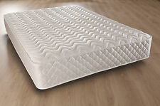 """5FT KING SIZE MEMORY ORTHO MATTRESS 10"""" HYPO ALLERGENIC"""