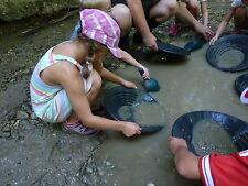 Schatzsuche Kindergeburtstag - Goldsuche und Goldwaschen - Event  Kinder