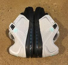 Osiris Pxl Mens Size 5 US Lt Grey Black Opal BMX DC Skate Shoes Sneakers