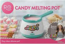 ROSANNA PANSINO by Wilton Nerdy Nummies Candy Melting Pot - Chocolate Melting Po