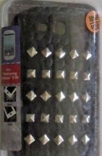 LEATHER STUDDED CELLPHONE CASE PROTECTION FOR SAMSUNG GALAXY S 3 CMY OTHER ITEMS