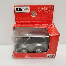 Takara Choro-Q Honda Accord Wagon Gray 56 2003 HTF