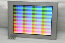 PRO-FACE, AGP3750-T1-AF TOUCH SCREEN GRAPHIC PANEL