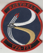 VFA-137 KESTRELS PATCH