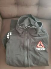 Reebok ufc hoodie XL