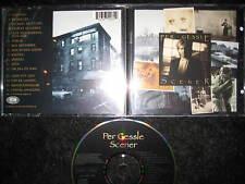 Rare CD Per Gessle – Scener + Bonustracks - EMI Schweden (c) 1992 Roxette