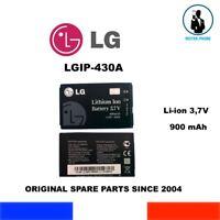 BATERIA DE ORIGEN LG LGIP-430A LGIP-431A 3,7V GENUINA AKKU ACCU BATTERY OEM