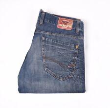 29779 Tommy Hilfiger Denim Rogar Blau Herren Jeans Größe 36/32