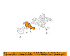 GM OEM-Seat Cover-Lower 88949486