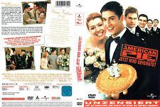 (DVD) American Pie 3 - Jetzt wird geheiratet! - Jason Biggs, Alyson Hannigan
