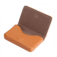 Arrival  Promotion Luxury Business Case Bag Wallet Name Card Holder