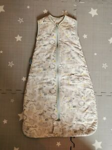 Grobag sleep sack sleeping bag 2.5 tog 0-6 months Animals Safari Jungle Print