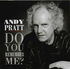 Do You Remember Me Andy Pratt 8713762011109