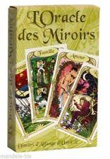 Grimaud L'Oracle des Miroirs Cartomancie (3114523942741)